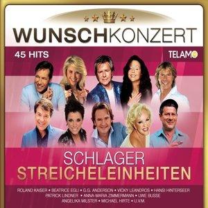 Wunschkonzert - Schlager Streicheleinheiten