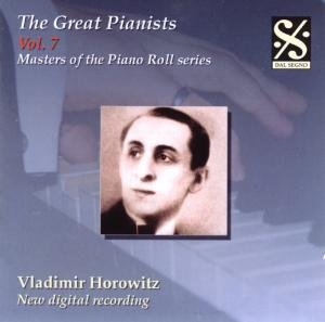 Great Pianists Vol.7/Horowitz