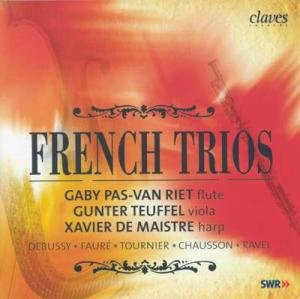 Französische Trios