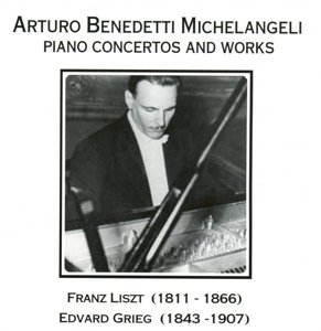 Piano Concertos And Works