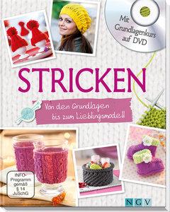 Stricken - Mit Grundlagenkurs auf DVD