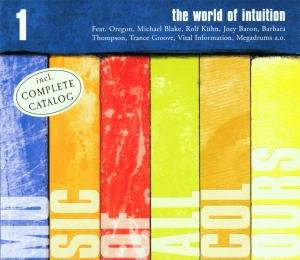 World Of Intuition 1+Catalogue