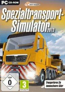 Spezialtransport-Simulator 2013