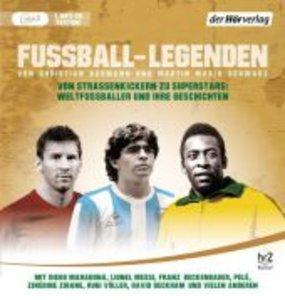 Fußball-Legenden