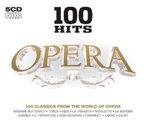 100 Hits Opera