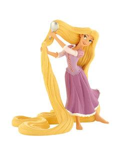 BULLYLAND 12418 - Rapunzel mit Kamm