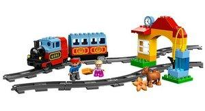 LEGO® Duplo 10507 - Eisenbahn Starter Set