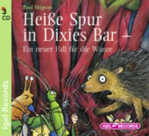 Heiße Spur In Dixies Bar:Ein N
