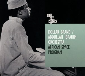 African Space Program (Enja Jazz Classics)