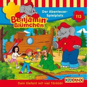 Folge 113: Der Abenteuer-Spielplatz