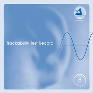 Trackability Test Record (180g)