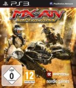 MX vs. ATV-Supercross (PS3)