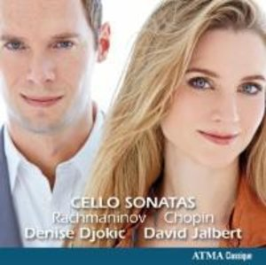 Cello Sonatas: Rachmaninov,Chopin