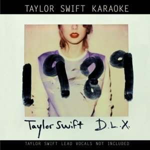 Taylor Swift Karaoke: 1989 (Deluxe Edt.)