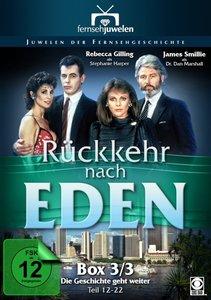 Rückkehr nach Eden-Box 3: D