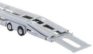SIKU 3934 - Autotransporter, farblich sortiert