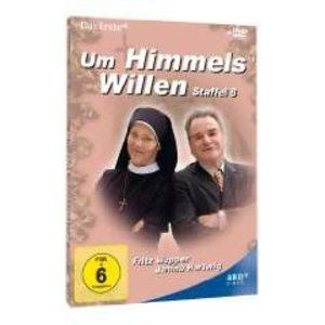 Um Himmels Willen-Staffel 8