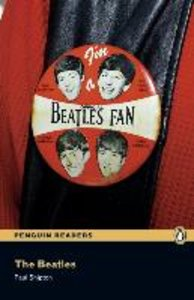 Penguin Readers Level 3 The Beatles