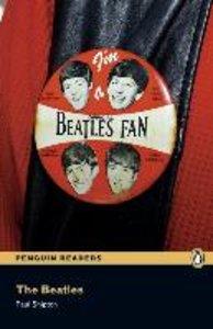 Penguin Readers Level 3 The Beatles