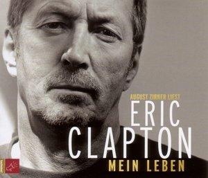 Eric Clapton-Mein Leben (Hörbuchbestseller)