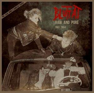 Raw & Pure 1981-1984