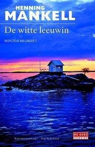 De witte leeuwin / druk 28