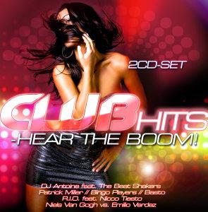 Club Hits-Hear The Boom