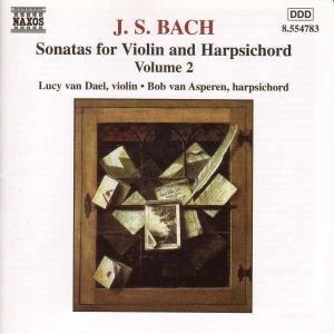 Violinsonaten Vol.2