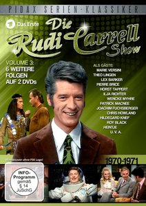 Die Rudi Carrell Show-Vol.3