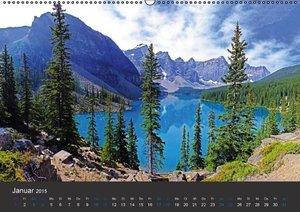 Schaefer, N: Der weite Westen Kanadas - Banff und Yoho Natio