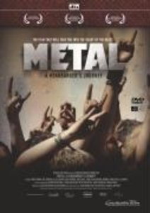 Metal - A Headbangers Journey
