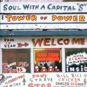 Soul With A Capital 's'-The