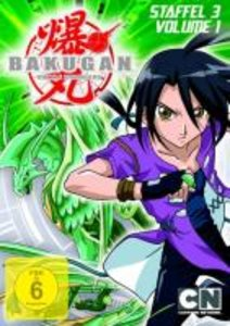 Bakugan - Spieler des Schicksals