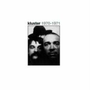 Kluster: 1970-1971