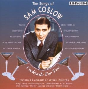 The Songs Of Sam Coslow
