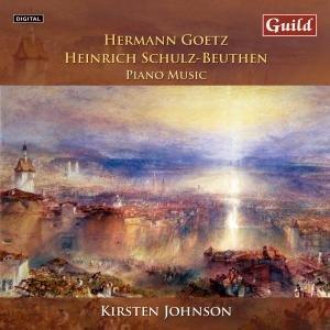 Goetz/+Klavierwerke