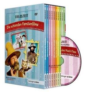 ZEIT-Edition: Die schönsten Familienfilme (10 DVD)