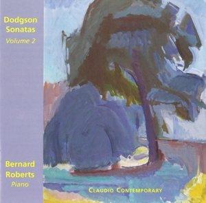 Dodgson: Sonatas Vol.2