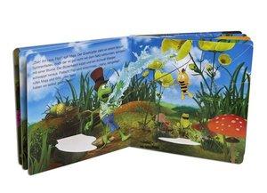 Die Biene Maja Activitybuch mit Klappen