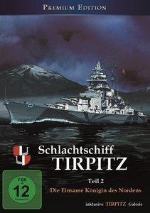 Schlachtschiff Tirpitz-Teil 2