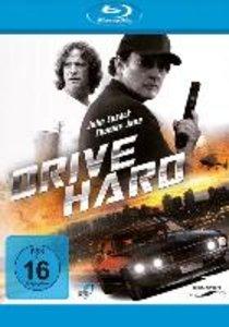 Drive Hard BD