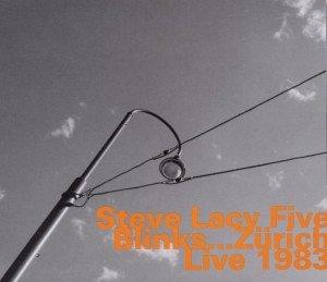 Blinks...Zürich Live 1983