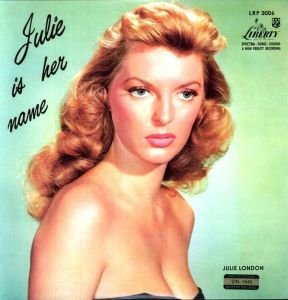 Julie Is Her Name 45rpm-Lid Edition