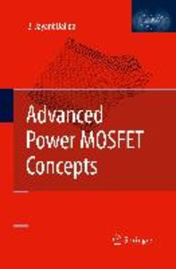Advanced Power MOSFET Concepts