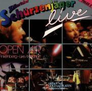 Open Air Finkenberg/Live-Mitschnitt - zum Schließen ins Bild klicken