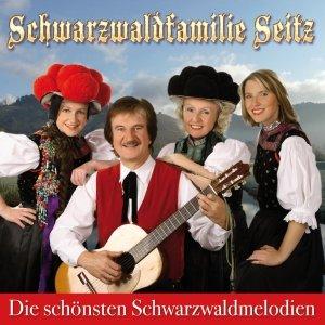 Die schönsten Schwarzwaldmelodien