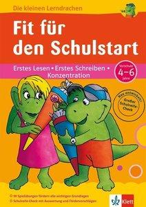 Fit für den Schulstart (Vorschule 4-6 Jahre)