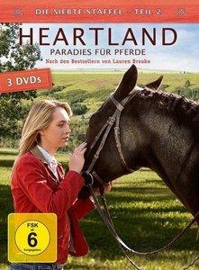 Heartland - Paradies für Pferde, Staffel 7.2