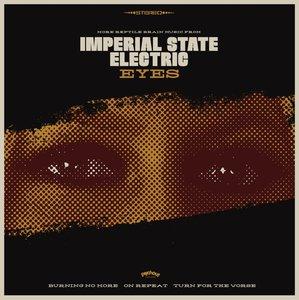 """Eyes E.P.(10"""" Vinyl)"""