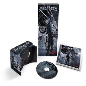Dystopia (Limited Deluxe Edition)